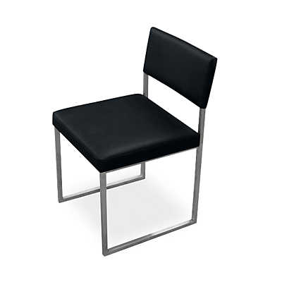 Picture of Graph Chair by Gus Modern, Set of 2